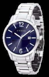 Men's Stainless Steel Gotham Watch